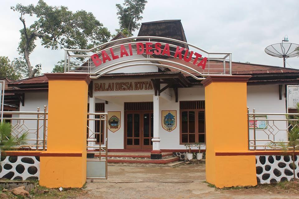 Desa Kuta 2007